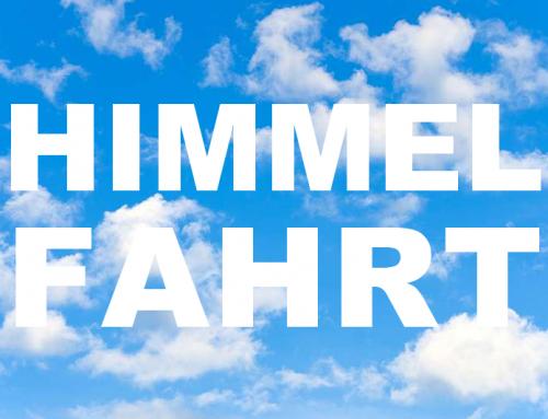 Himmelfahrts-Hoffest mit DJ am 30.05.